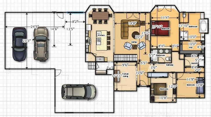 Can 39 t find the perfect house plan design your own for How to find the perfect house plan