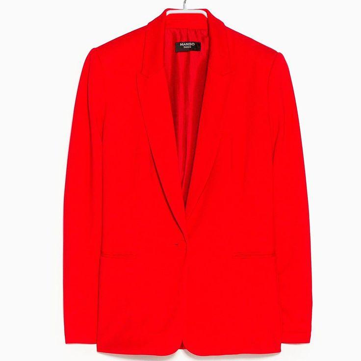 17 meilleures id es propos de blazer rouge femme sur pinterest on ira veste rouge et vestes