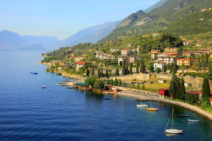 4-Sterne Urlaub am Gardasee: 2, 3, 4 oder 7 Nächte im Hotel Antico Borgo + Dachterrasse, Halbpension & Fitnessraum ab 94 € - Urlaubsheld | Dein Urlaubsportal