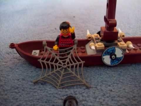 LEGO Life of Jesus - YouTube
