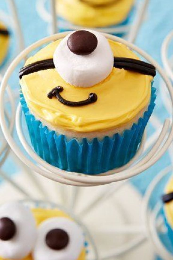 Minion Birthday Party Ideas To Celebrate The Silly, Yellow Critters