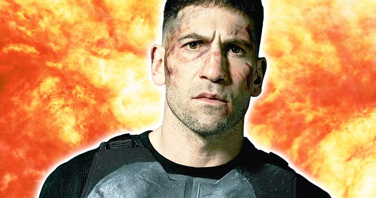10 Easter Eggs in Marvel's The Punisher -- If you're binging Netflix's The Punisher you better pay close attention to the details because there are a lot of hidden Marvel Easter eggs. -- http://tvweb.com/punisher-easter-eggs-netflix/