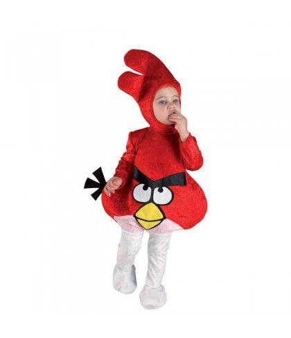 Θυμωμένο Πουλί Για μικρά παιδιά που μοιάζουν Angry Birds