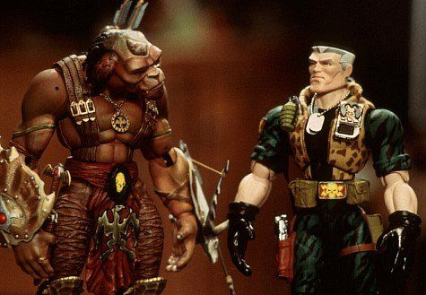 Greetings. I am Archer, emissary of the Gorgonites. I loved this movie