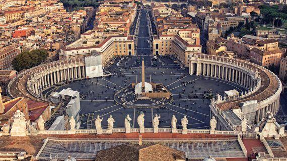LAS HISTORIAS DE CUENCA: las principales religiones del mundo