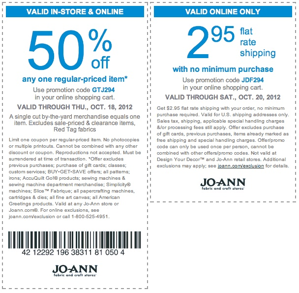 Jo Ann Fabrics And Crafts Mall: 20 Best Joann Fabric And Craft Stores Images On Pinterest