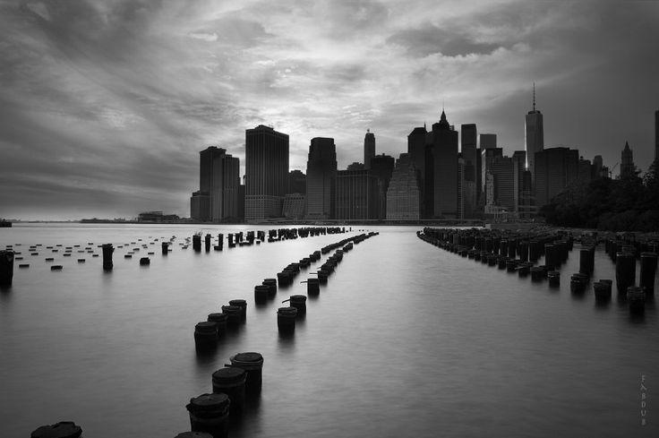 Photo Manhattan B