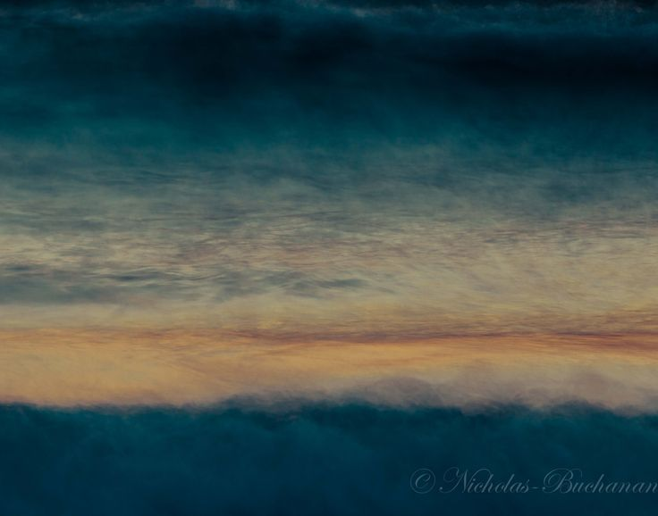 Monet Sunsets