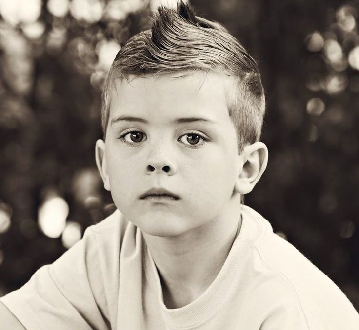 25 Best Ideas About Haircuts For Boys On Pinterest: 25+ Best Ideas About Hairstyles For Boys On Pinterest