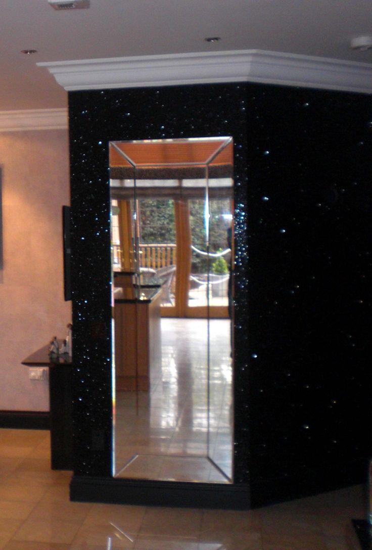25 B 228 Sta Glitter Accent Wall Id 233 Erna P 229 Pinterest