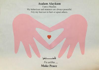 Make Peace 49:10