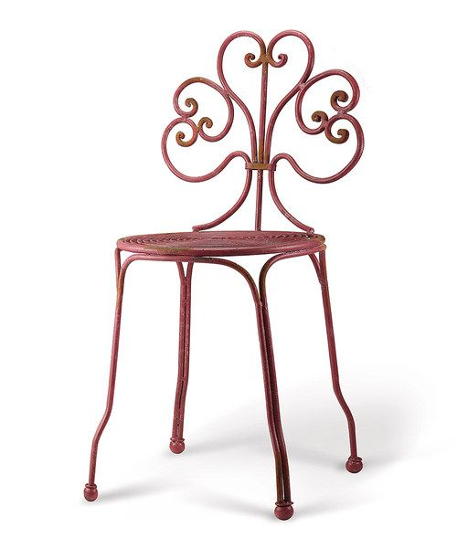 This Simple Yet Elegant Chair Offers A Lovely Way To Accent Décor With A  Touch Of
