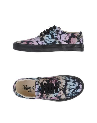 YMC YOU MUST CREATE Sneakers. #ymcyoumustcreate #shoes #low-tops