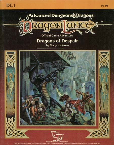 70 best dungeons dragons images on pinterest dragon dragons and the top 10 dungeons dragons modules fandeluxe Gallery