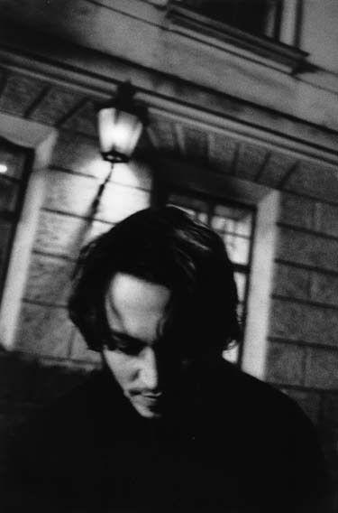 Johnny Depp | by Antonin Kratochvil