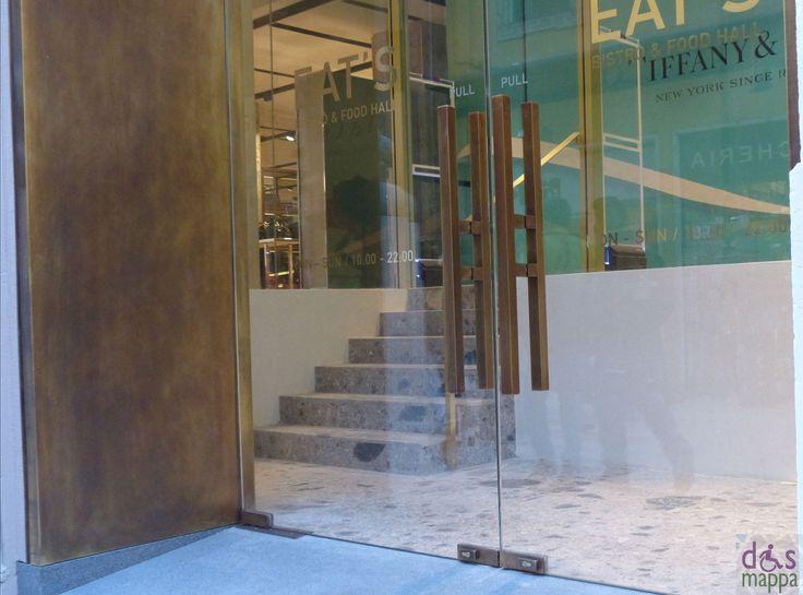 Inaugurazione di Excelsior Milano in via Mazzini | disMappa - Verona accessibile