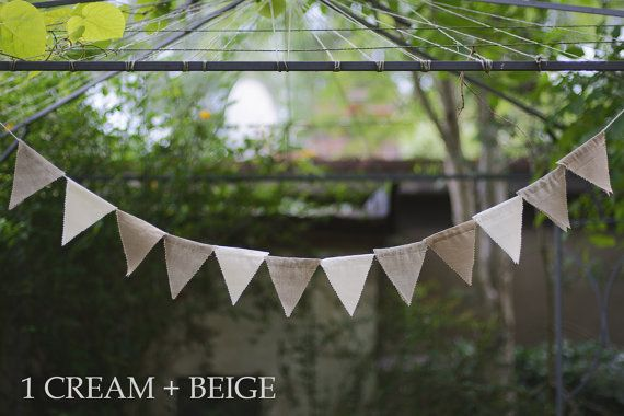 Bunting flags prop, bunting flags decor, 12 flags, 4 types of combination, newborn props, bunting flags photo prop, wedding decor