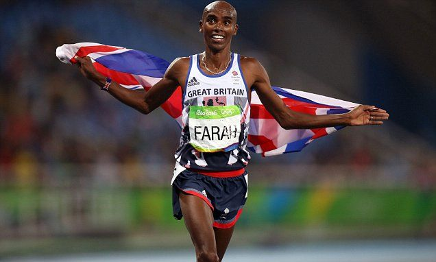Sir Mo Farah is in line for six-figure deal with London Marathon after the World Championships in London      EXCLUSIVE: London Marathon bosses are hoping to meet with Sir Mo Farah     Farah plans to retire from track racing at the end of this season     The 34-year-old wants to focus the rest of his career on road racing      He will not discuss a return to the Marathon before the World Championships