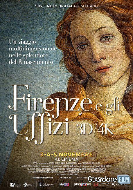 Firenze e gli Uffizi - Viaggio nel cuore del Rinascimento Streaming/Download (2015) HD/ITA Gratis | Guardarefilm: http://www.guardarefilm.biz/streaming-film/5663-firenze-e-gli-uffizi-viaggio-nel-cuore-del-rinascimento-2015.html