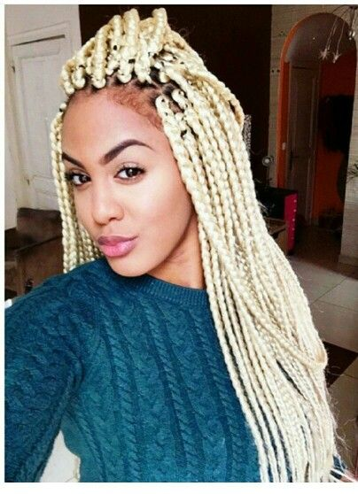 Havana Twist Braids | Best Images Collections HD For