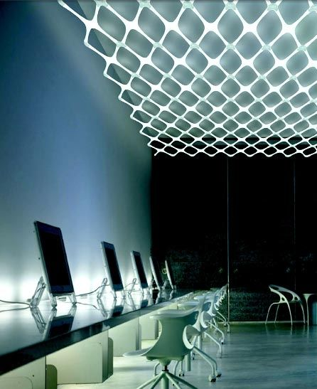 Fluorescent lights are finally made hip | DVICE