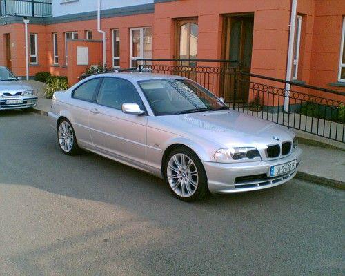 No 5 - BMW 318 Ci