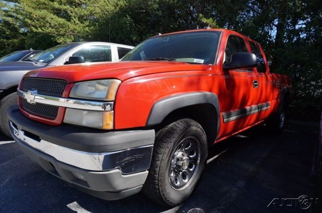 2005 Chevrolet Silverado 1500  Morrow GA    Eric Nelson  Call/Text 706-908-8237