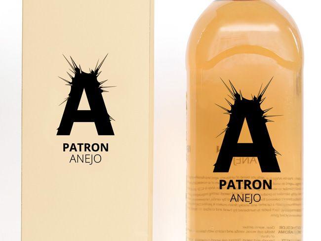 Tequila PATR...