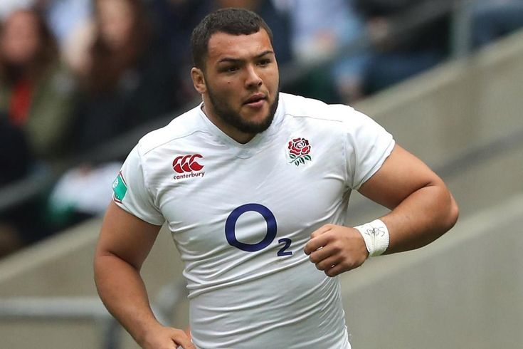 LEICESTER TIGERS prop Ellis Genge is no stranger to an look at Twickenham however not on the subject of warming up his style buds. The rugby ace has been invited on Masterchef as one in every of Will Carling's visitors to guage the meals cooked by the cooks.   PA:Press Affiliation  ...