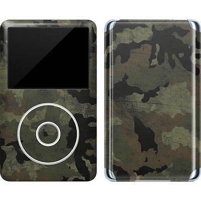 Hunting Camo iPod Classic (6th Gen) 80 / 160GB Skin in Consumer Electronics, Portable Audio & Headphones, iPod, Audio Player Accessories | eBay
