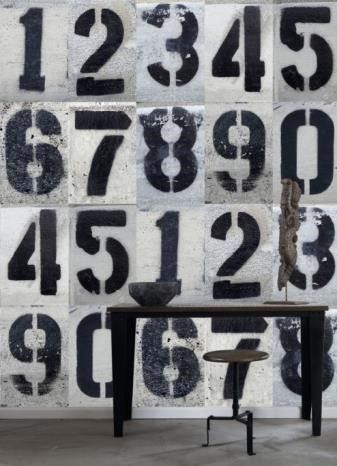 Grof typografie