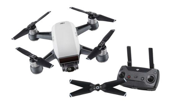 DJI Spark is a mini selfie drone that features all of DJI's signature technologies. allowing you to seize the moment whenever you feel…   Dji ...