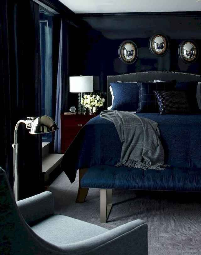 14 Amazing Dark Bedroom Decorating Ideas Best Home Design Ideas Dark Romantic Bedroom Dark Bedroom Dark Master Bedroom Dark bedroom ideas uk