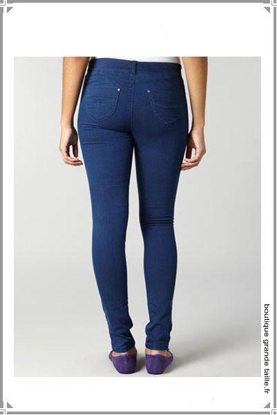 Exceptionnel Les 21 meilleures images du tableau Jeans grande taille femme  SB68