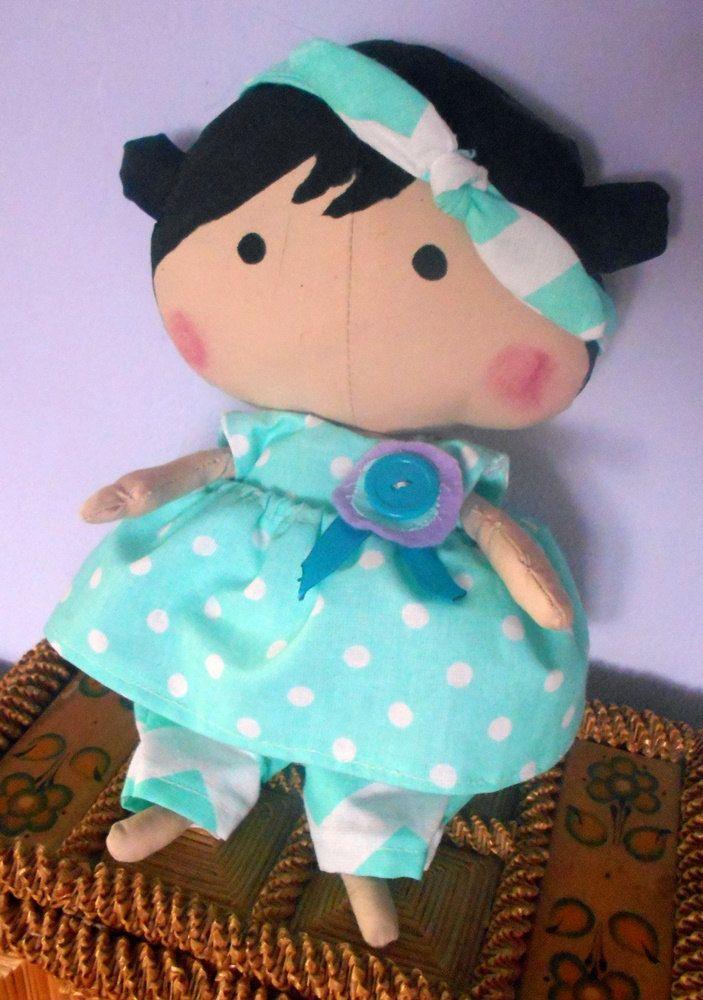 Tilda SWEETHEART, Handmade doll by CraftsAgastar on Etsy