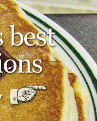 Magnolia Pancake Haus   Pancakes In San Antonio   Catering In San Antonio