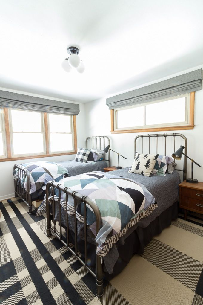 Modern Big Boys Bedroom Big Boy Bedrooms Modern Boys Rooms Big