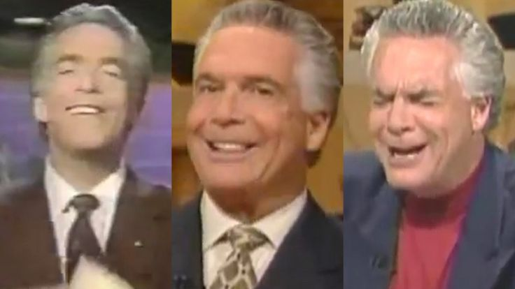 """""""Hoo Ba Ba Kanda"""" is an absurd dance remix by Nick Bertke (aka Pogo)created by editing clips of televangelist Robert Tilton. Some readers may recognize Tilton, as he appeared in anothe…"""