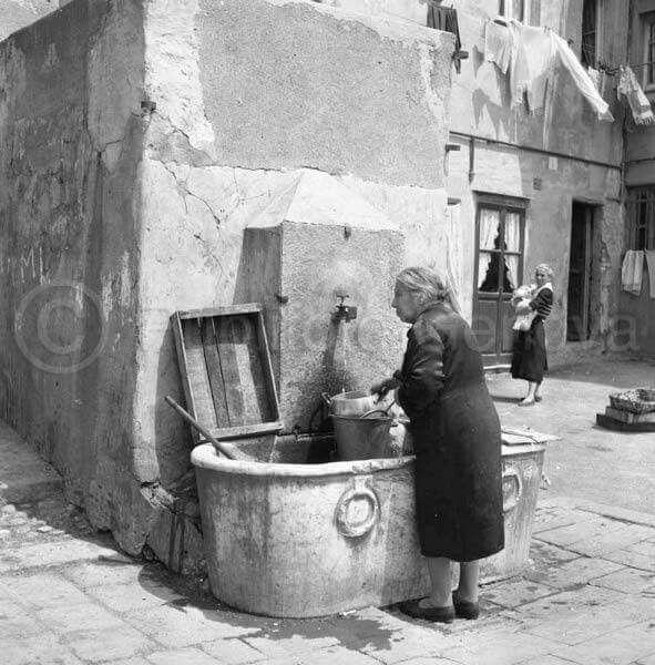 Boccadasse 1958