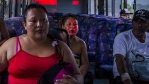 """Huracán Patricia amenaza el Pacífico mexicano con """"consecuencias potencialmente catastróficas"""" - BBC Mundo"""