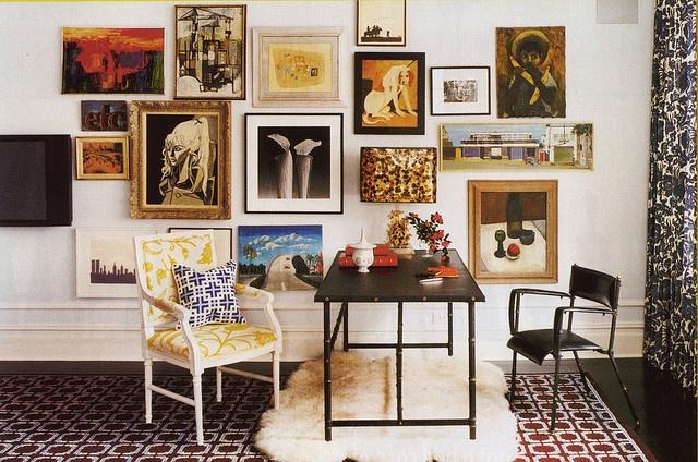 More Jonathon Adler  #Interiors