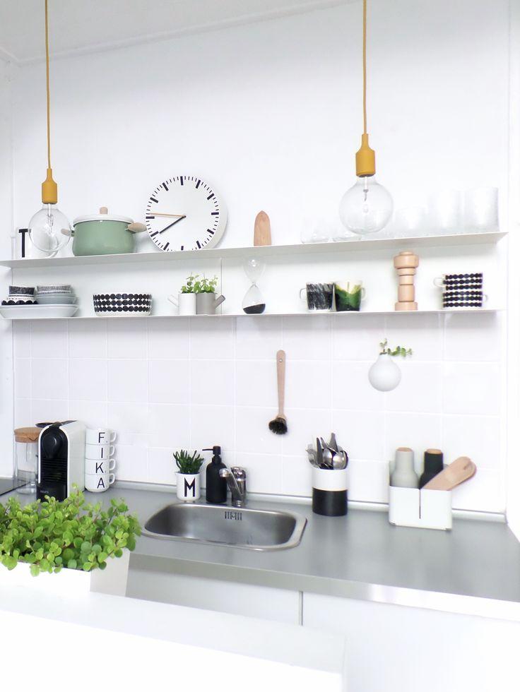 Via Nordic Days | Muuto | Iittala | IKEA | HAY| Marimekko | Kitchen