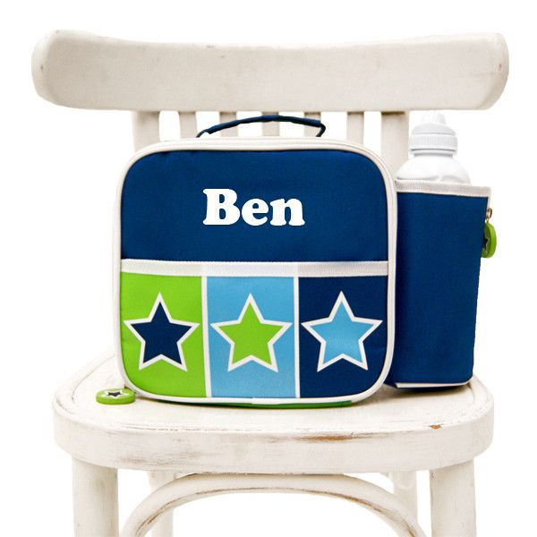 http://www.mikkiandme.com.au/collections/back-to-school/products/bright-star-personalised-lunch-bag