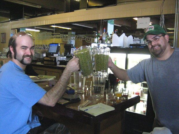Raise a pint to Portland's favorite beer style today on National IPA Day