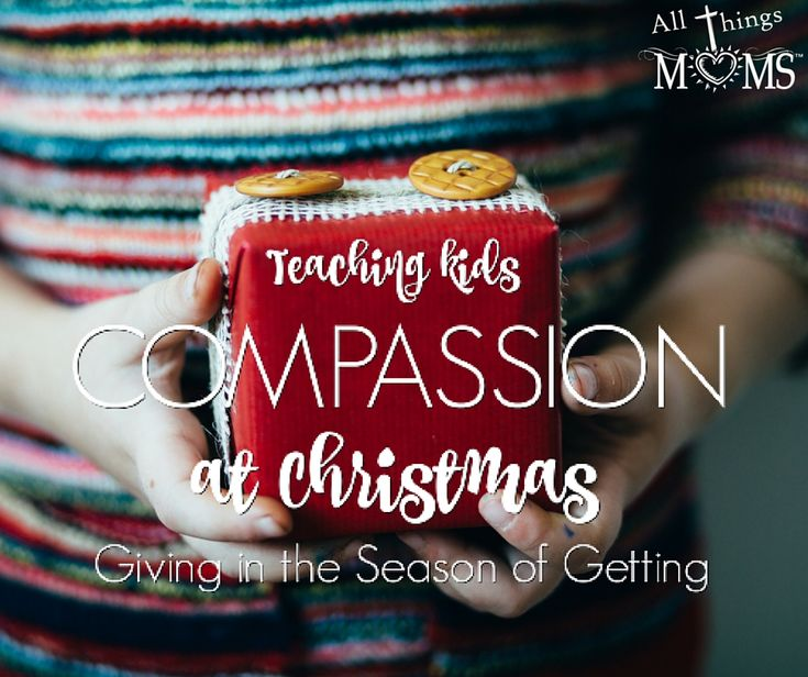 Teaching your kids giving during the season of getting. A great way to share missions in the home! http://allthingsmoms.com/teaching-kids-compassion-giving-in-the-season-of-getting/