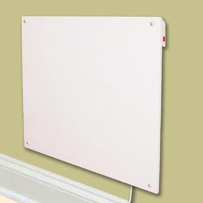 Cozy-Heater LLC Amaze 250 Watt Standard Wall Mounted Electric Convection Panel Heater