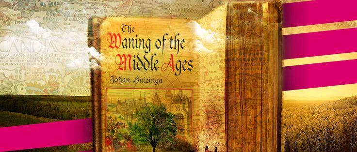 Keskiajan syksy on hollantilaisen kulttuurihistorioitsija Johan Huizingan pääteos ja ylittämätön klassikko.