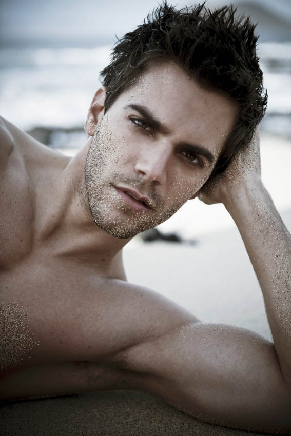Marc Clotet, yes!