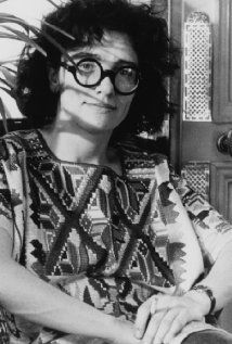 Coline Serreau (3 Men and a Baby, La Crise, Chaos) #Hollywomen #Screenwriters #France #Scenaristes