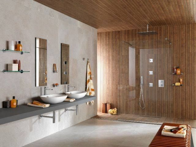 27 best Home: Bathroom images on Pinterest | Spaces, Bathroom ...